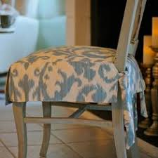 if your chairs have upholstered seats that are ed into the frames check the bottoms to see it s a snap to cover them with new fabric dining room