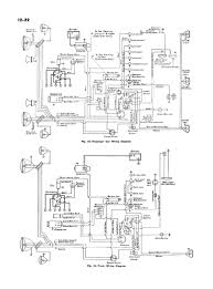 Chevy wiring diagrams passenger car truck chevy headlight switch diagram full size