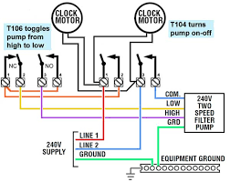 how to wire intermatic t10604r t10604r wiring for 2 speed pump for controlling 2 speed pool pump minimum cost and long term reliability replacement parts are available and