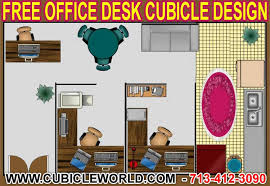 Free Cubicle Layout Design Services Let Us Maximize Your Office Space Adorable Office Cubicle Layout Design