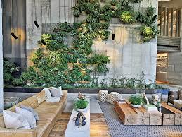 Plant Interior Design Impressive Decoration