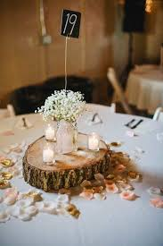 wonderful round table wedding centerpieces of rustic wedding round table decorations