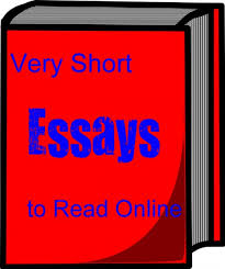 short english essays for students small non fiction articles and  short english essays for students small non fiction articles and opinion pieces letterpile