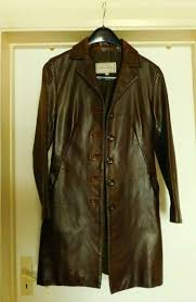 genuine leather jacket by advantage london ideal for a pirate costume