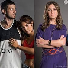Ícaro (Chay Suede) e Rosa (Letícia Colin) são presos com Laureta (Adriana  Esteves) após policia vasculhar o bordel no capítulo que vai ao ar na  próxima quarta-f - Purepeople
