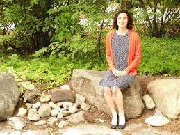 Academic Spotlight: Valerie Carson | Faculty of Kinesiology, Sport, and  Recreation