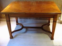 Arts Crafts Extending Oak Dining Table In Other Styles Other Makers Arts And Craft Dining Table