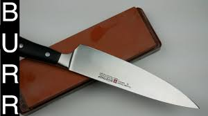 How To Hone And Sharpen Knives  Food NetworkHow To Sharpen Kitchen Knives