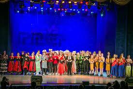 Новости УГНТУ В УГНТУ отметили День российского студенчества