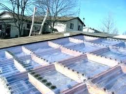 corrugated greenhouse panels roof home depot plastic green translucent clear fiberglass roofing p translucent corrugated roof panels