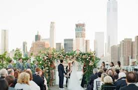 29 outdoor wedding venues with