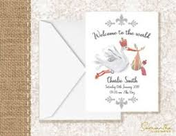 Baby Announcement Cards Details About 10x New Born Baby Announcement Cards Royal Baby 2019 Bird London Uk Postcards