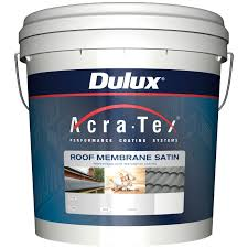 acratex roof membrane satin