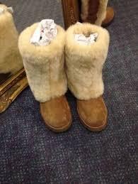 Women s Ugg Boots Maylin Chestnut 3220 Size 9 ...