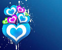 Cute Heart Aesthetic Wallpapers and HD ...