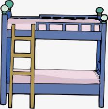 bunk beds clipart. Fine Bunk Cartoon Bunk Beds Cartoon Vector Bunk Bed PNG And Vector In Beds Clipart N