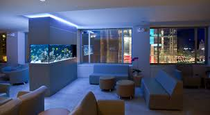 Stunning Living Room Decorating Ideas Fish Tank Modern - Amazing .