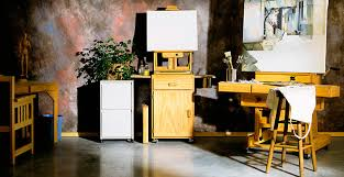 art studio furniture equipment 15