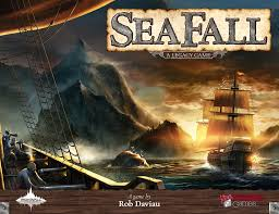 Image result for seafall
