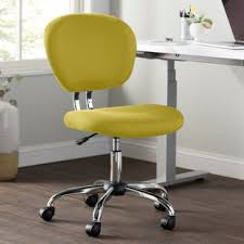 Acrylic office chairs Gold Quickview Neowesterncom Modern Contemporary Acrylic Desk Chair Allmodern