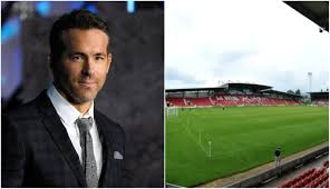 In 2009, wrexham ladies were founder members of the women's welsh premier league. Ryan Reynolds And Rob Mcelhenney Buy Wrexham Football Club After Fans Overwhelmingly Approve Takeover Itv News