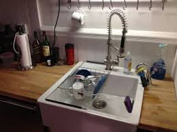 Kitchen Drying Rack For Sink Human Behavior Test Dishes Terrible Blog