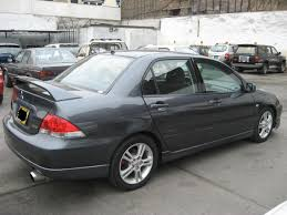 Mitsubishi Lancer 1.4 2005 Technical specifications | Interior and ...