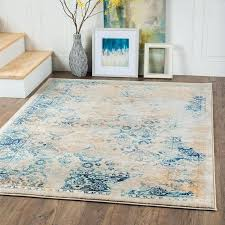 blue and yellow rug blue yellow gold area rug blue couch yellow rug