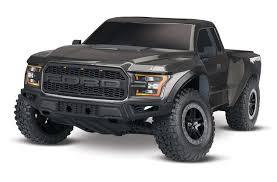 <b>Радиоуправляемая машина TRAXXAS</b> Ford F-150 <b>1:10</b> 2WD ...