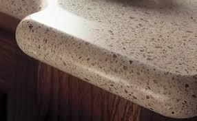 kitchen countertop installation autumn light zodiaq quartz