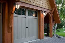 minneapolis outdoor lamp with walnut front doors garage craftsman and arched doorway