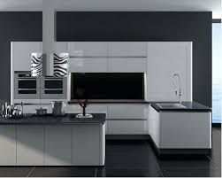 modern cabinet refacing. Magic Kitchen Cabinets X Delight High Gloss White Modern Cabinet Refacing .