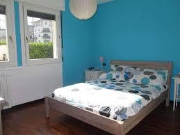 Pareti Azzurro Grigio : Come scegliere il colore delle pareti della camera da letto foto