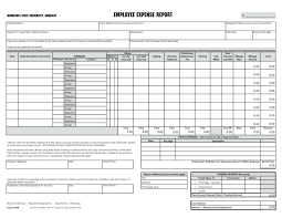 Free Business Expense Tracker Template You Can Use This Template To Keep Track Of Business Travel Costs And