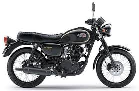 kawasaki w175 to launch in india next