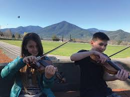 Ruch-School-Violins-Zavin-Tester-and-Ava-Cohen,-both-are-3rd-graders-at-Ruch  - Jacksonville Review Online