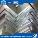 Stahlwinkel galvanisch verzinkt 8x50100x1mm mit Löchern