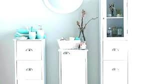 tall bathroom storage cabinets. Bathroom Stand Alone Cabinet Tall Storage Cabinets With Drawers Shelves O