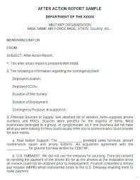 Sample Fire Investigation Report Template Evacuation Drill ...