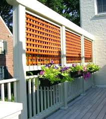 outdoor privacy shades. Outdoor Privacy I Think These Shade Shades A