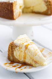 Carrot Cake Cheesecake Recipe Recipelioncom