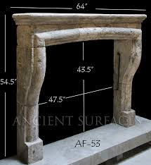 antique stone fireplace mantels. nice looking antique stone fireplace mantels 15 reclaimed french mantle with a bolection simple u