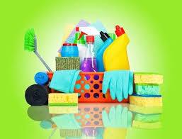 Heute möchten wir euch mal die everdrops vorstellen. Reinigungsmittel In Einem Korb Reinigung Und Hauswirtschaft Konzept Lizenzfreie Fotos Bilder Und Stock Fotografie Image 39522012