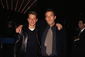 Ridley Scott, Ben Affleck y Matt Damon se unen en 'The Last Duel'
