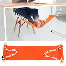 desk hammock new foot rest hammock under desk office footrest mini stand hanging swing desk hammock india