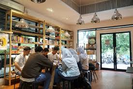 I first started getting into coffee when i was a waiter at a french bistro here in halifax. Jakpost Explores Bogor Destinations The Jakarta Post