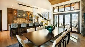 mountain modern furniture. Mountain Contemporary East Aspen Home Modern Furniture