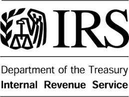 IRS Logo Vector (.EPS) Free Download