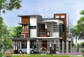 modern house plan kerala home architecture low budget home plan in surprising cost house design and
