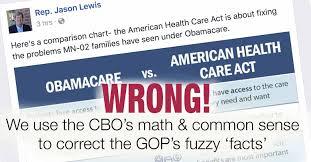 gop fuzzy health care math